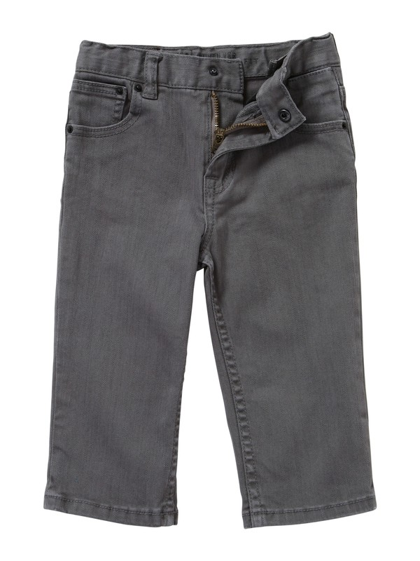 0 Baby Distortion Jeans  AQIDP00002 Quiksilver