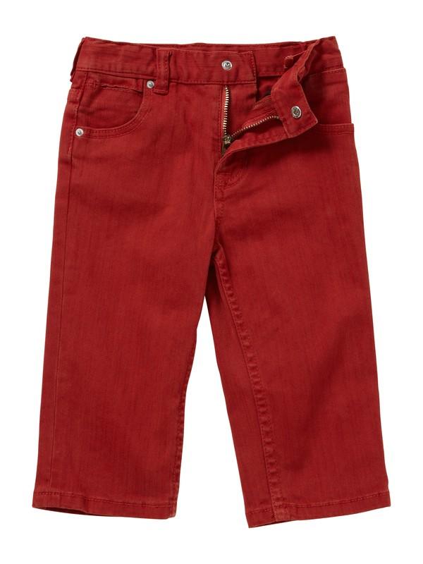0 Baby Zeppelin Jeans  AQIDP00009 Quiksilver