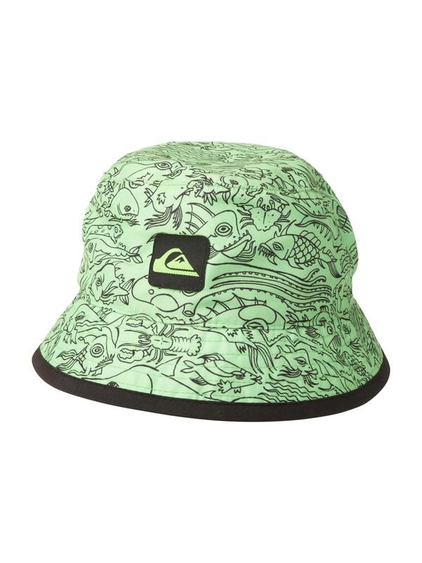 0 Baby Gromett Hat  AQIHA00016 Quiksilver
