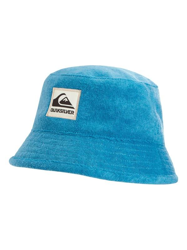 0 Baby Grommet Reversible Hat  AQIHA00021 Quiksilver
