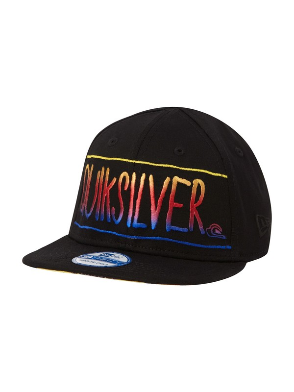 0 Baby Ripper Hat  AQIHA00024 Quiksilver