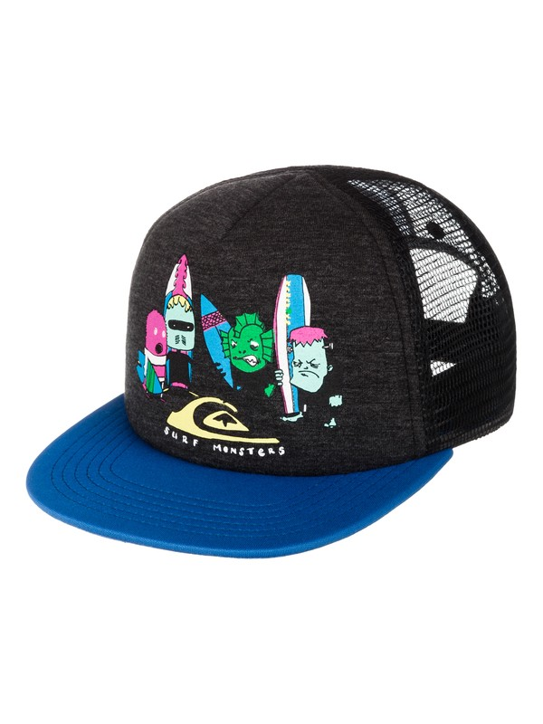 0 Baby Scary Hat  AQIHA03005 Quiksilver