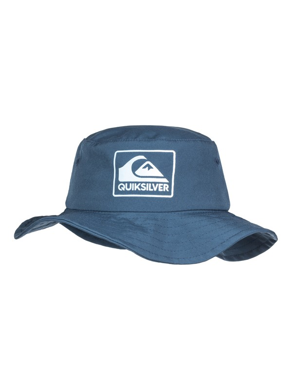 0 Baby Gelly Bush Hat  AQIHA03025 Quiksilver