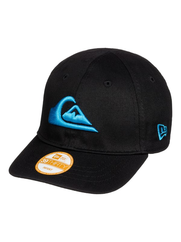 0 Baby Mountain & Wave Hat  AQIHA03032 Quiksilver