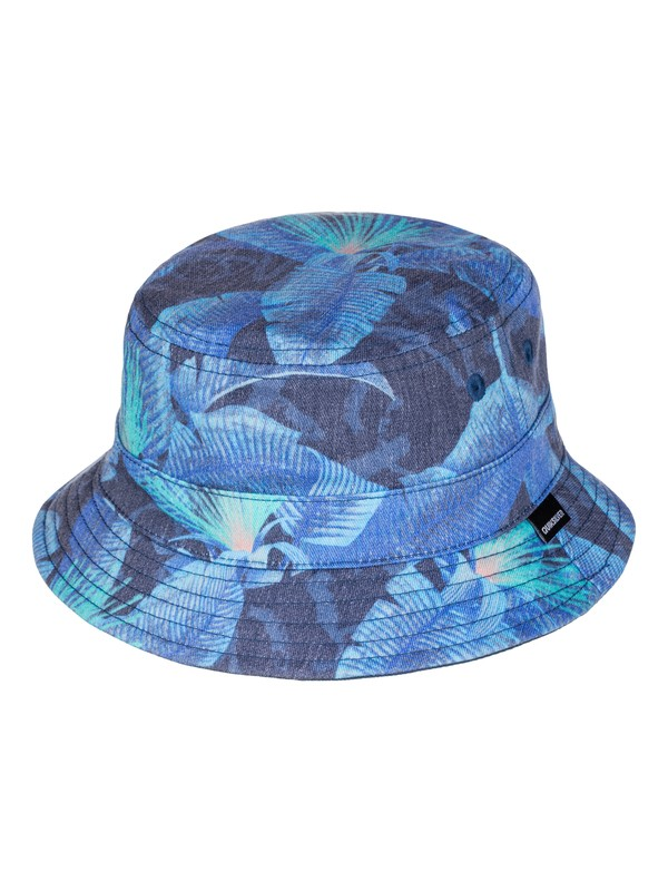 0 Mystery - Cappello da pescatore  AQIHA03033 Quiksilver