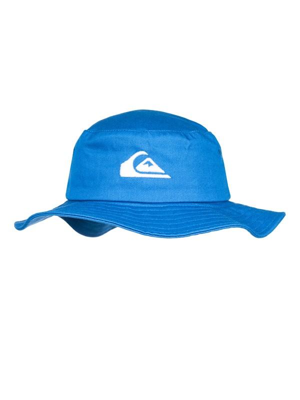0 Bushmaster - Safari Hat  AQIHA03040 Quiksilver