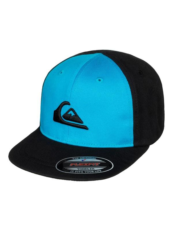 0 Baby Mountain And Wave Hat  AQIHA03047 Quiksilver