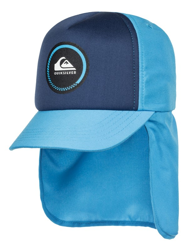0 Baby Legion Nest Neck Flap Hat  AQIHA03062 Quiksilver