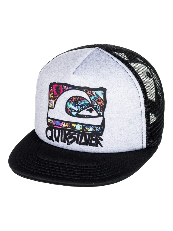 0 MIX TAPE BABY  AQIHA03072 Quiksilver