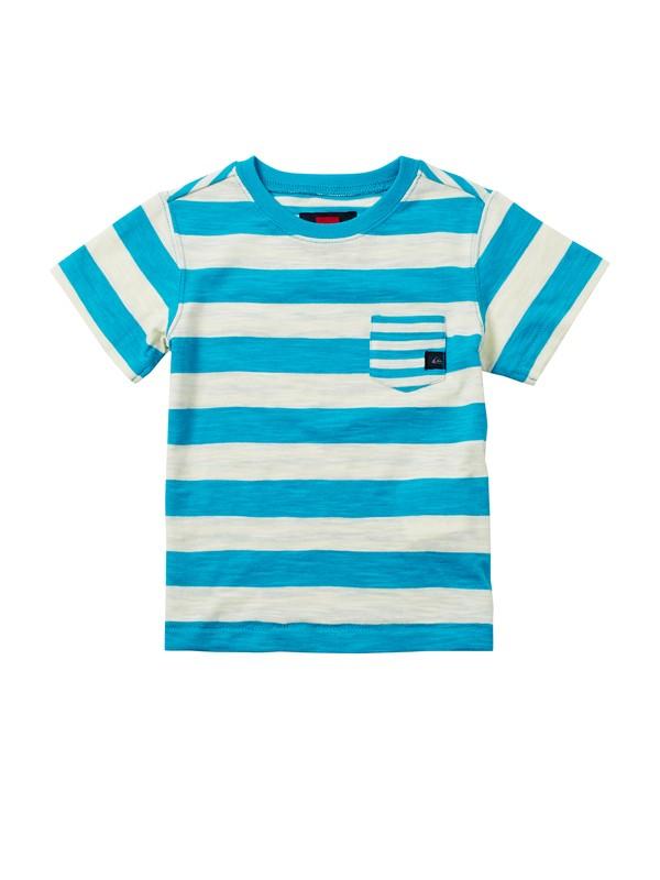 0 Baby Perro Pound T-Shirt  AQIKT00065 Quiksilver