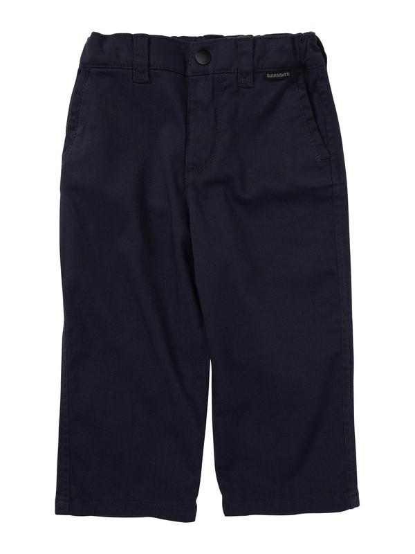 0 Baby Union Pants  AQINP00002 Quiksilver