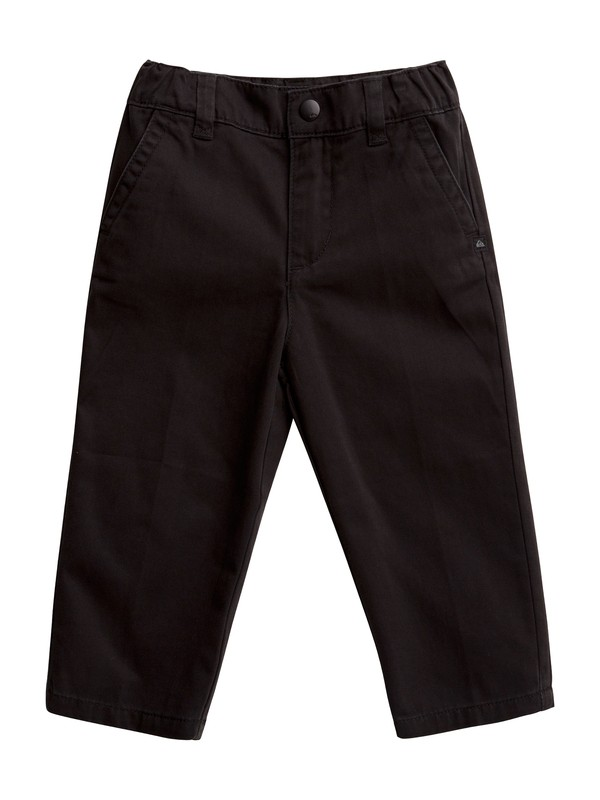 0 Baby Box Car Pants  AQINP00006 Quiksilver