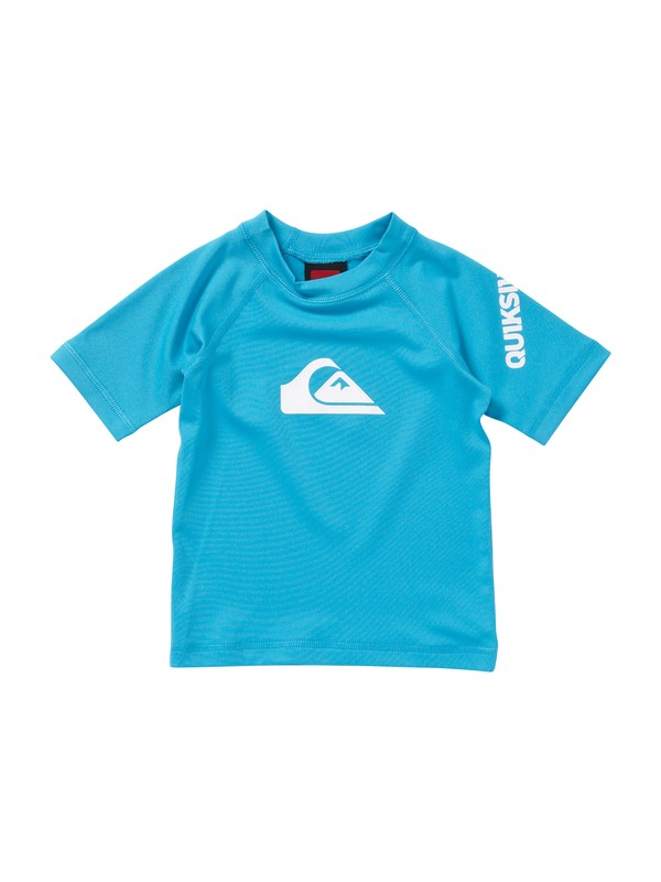 0 ALL TIME INFANT SS  AQIWR00002 Quiksilver