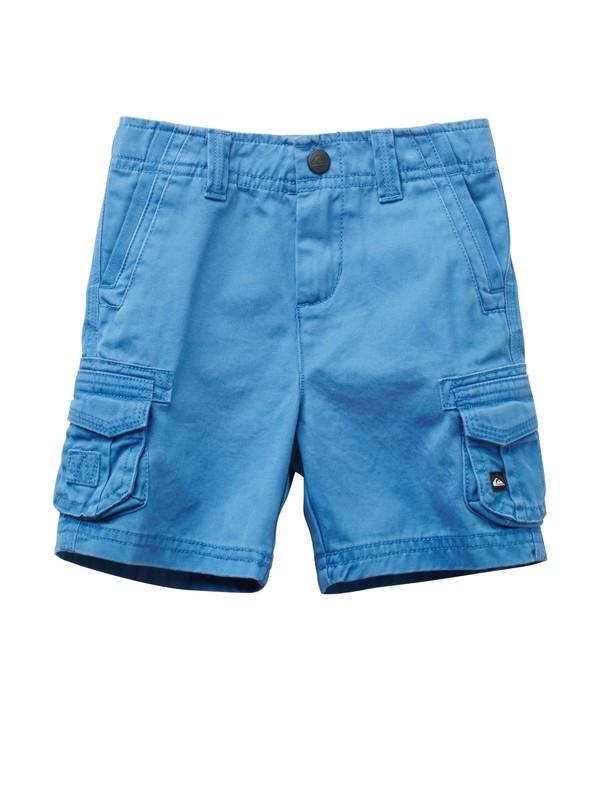 0 Baby Deluxe Walk Shorts  AQIWS00020 Quiksilver