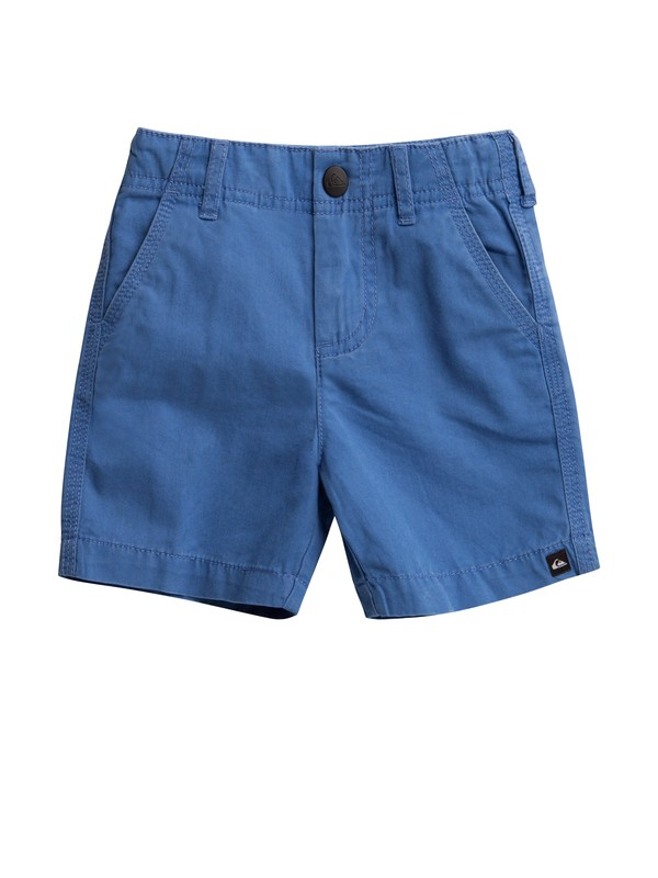 0 MINOR ROAD U BABY  AQIWS00022 Quiksilver