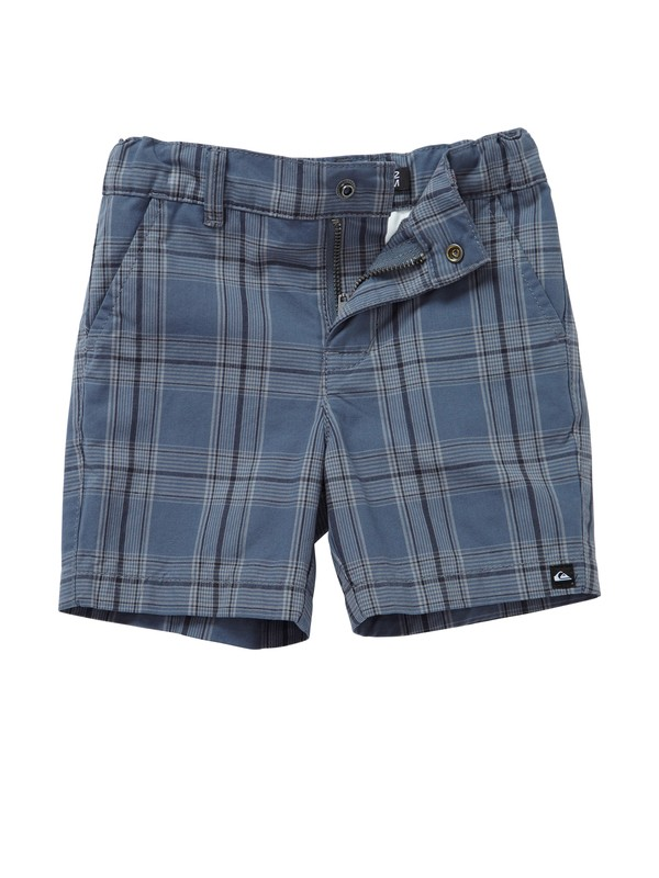 0 Baby Heron Walk Shorts  AQIWS00038 Quiksilver