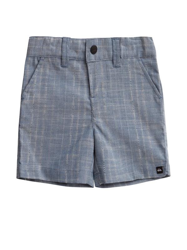 0 Baby Bloke Shorts  AQIWS00039 Quiksilver