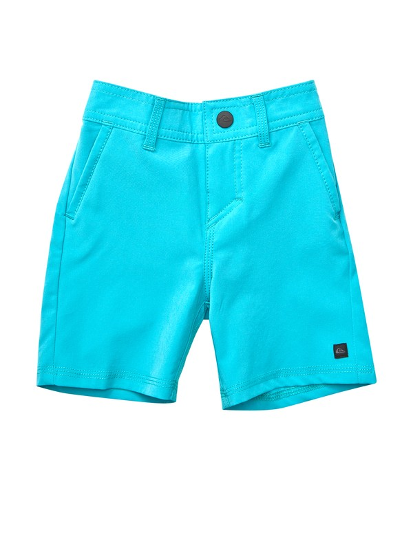 0 F.A.A. BABY  AQIWS00052 Quiksilver