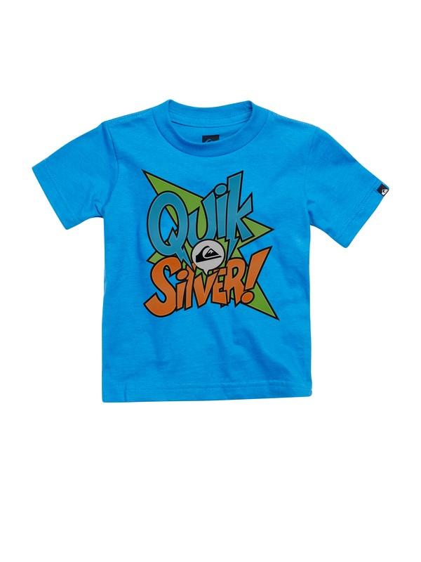 0 Baby Comix T-shirt  AQIZT00074 Quiksilver