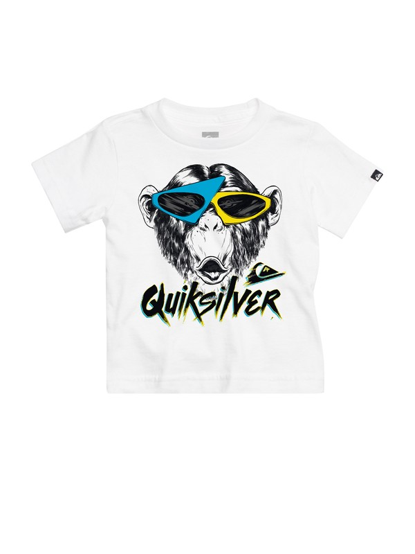 0 MONKEY BIZ IT0 YM5  AQIZT00081 Quiksilver