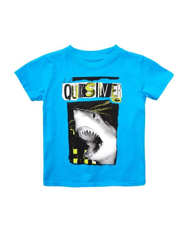 0 Baby Bitten T-shirt  AQIZT00094 Quiksilver