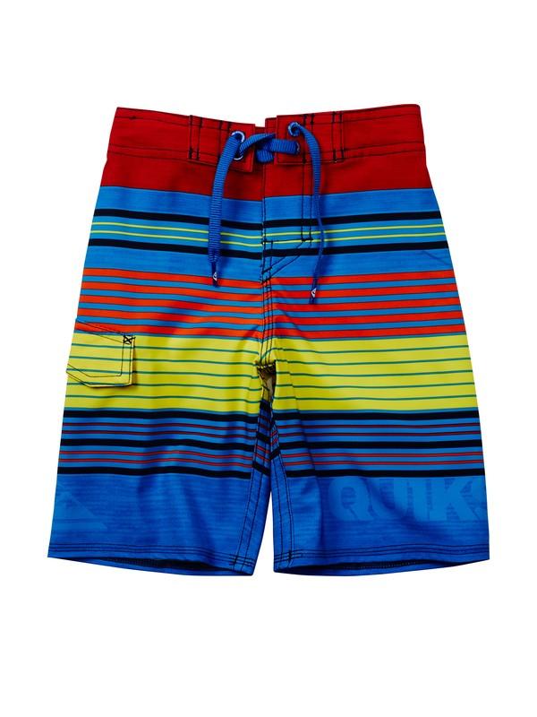 0 Boys 2-7 Cerrano Boardshorts  AQKBS00070 Quiksilver