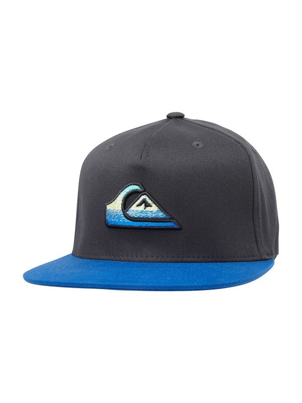 0 Boys 2-7 Recess Hat  AQKHA00026 Quiksilver