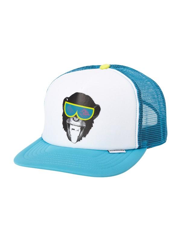 0 Boys 2-7 McGavin Hat  AQKHA00028 Quiksilver