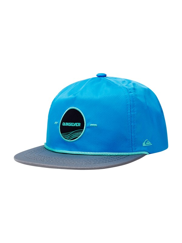 0 Boys 2-7 Bodacious Hat  AQKHA00051 Quiksilver