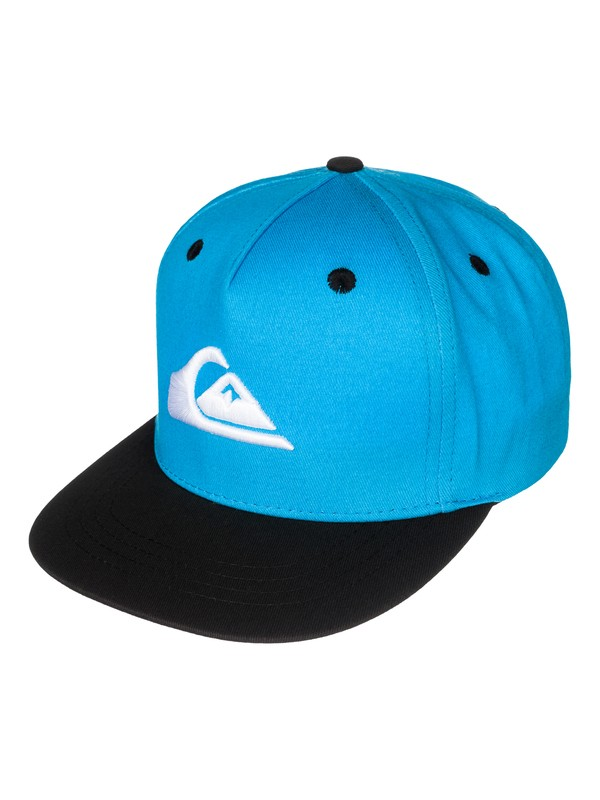 0 Boys 2-7 Marsh Hat  AQKHA03036 Quiksilver