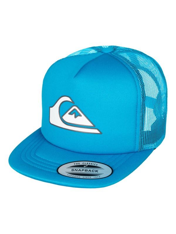0 Boys 2-7 Snapper Hat  AQKHA03037 Quiksilver