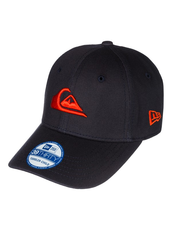 0 Boys 2-7 Mountain And Wave Hat  AQKHA03040 Quiksilver