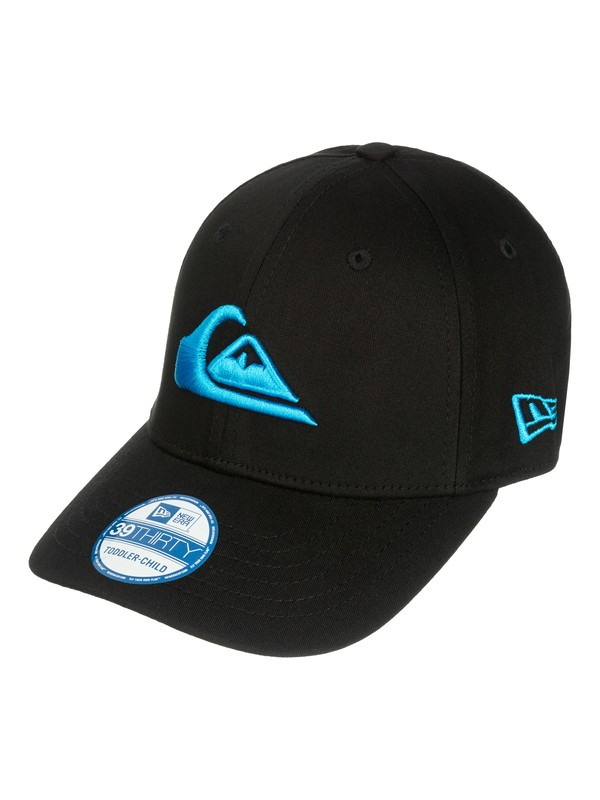 0 Boys 2-7 Mountain & Wave New Era Hat  AQKHA03058 Quiksilver