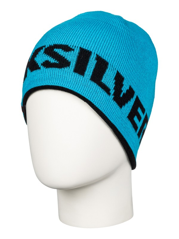 0 Feeling The Heat - Gorro  AQKHA03061 Quiksilver