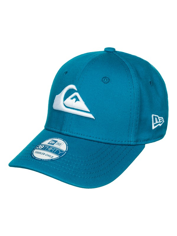 0 Boys 2-7 Mountain & Wave New Era Hat  AQKHA03067 Quiksilver