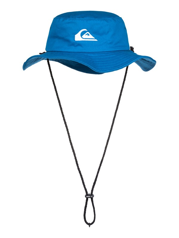 0 Boy's 2-7 Bushmaster Hat  AQKHA03090 Quiksilver