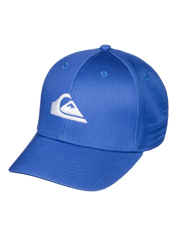 0 Decades - Snapback Cap for Boys 2-7  AQKHA03151 Quiksilver