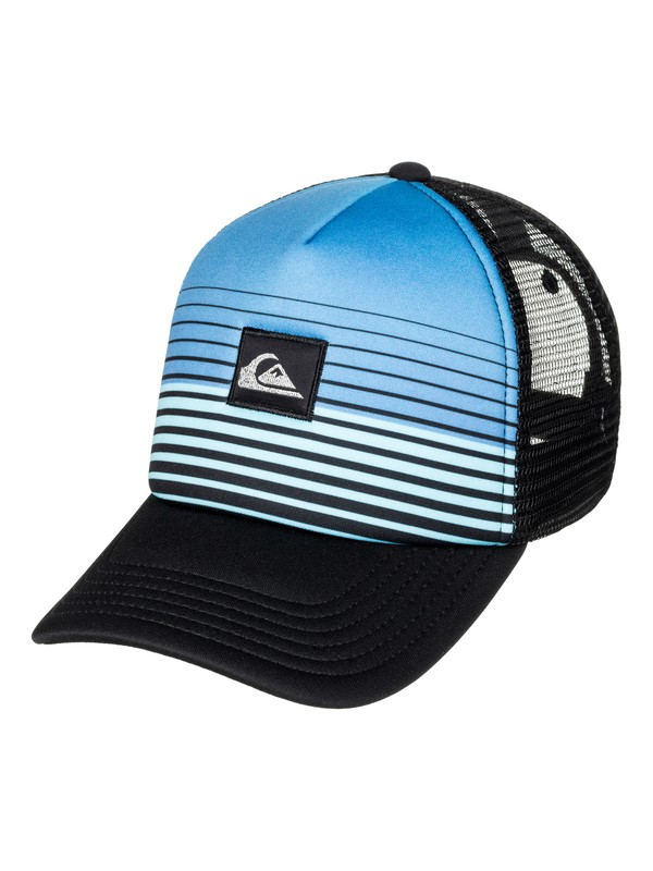 0 STRIPE BLOCK BOY  AQKHA03172 Quiksilver