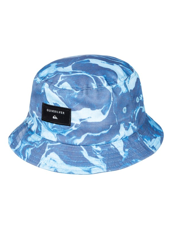 0 Boys 2 - 7 Fun Wizard Bucket Hat  AQKHA03199 Quiksilver