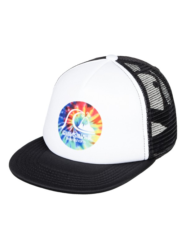 0 HIP TRIPPY BOY Blanco AQKHA03219 Quiksilver