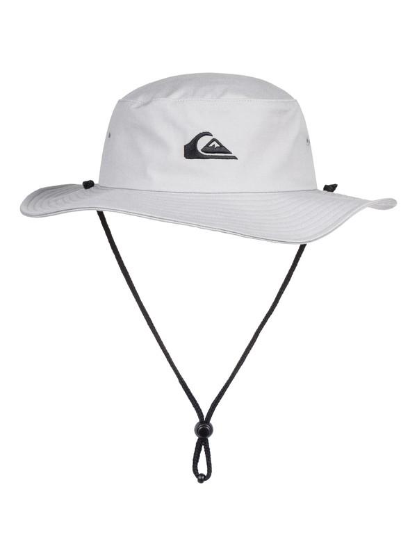 0 Boy's 2-7 Decades Plus Snapback Hat Black AQKHA03241 Quiksilver