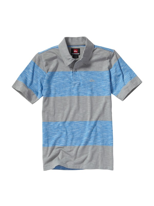 0 Boys 2-7 On Point Polo Shirt  AQKKT00049 Quiksilver