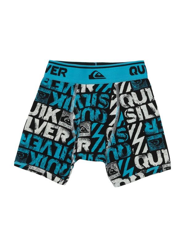 0 Boys 2-7 Ah Li  Boxer Briefs  AQKLW00001 Quiksilver