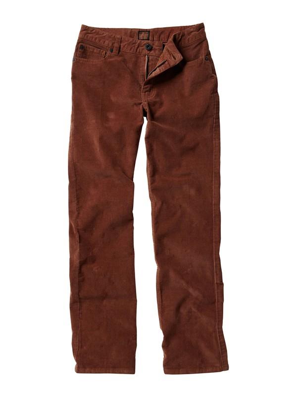 0 Boys 2-7 Drifter Pants  AQKNP00000 Quiksilver