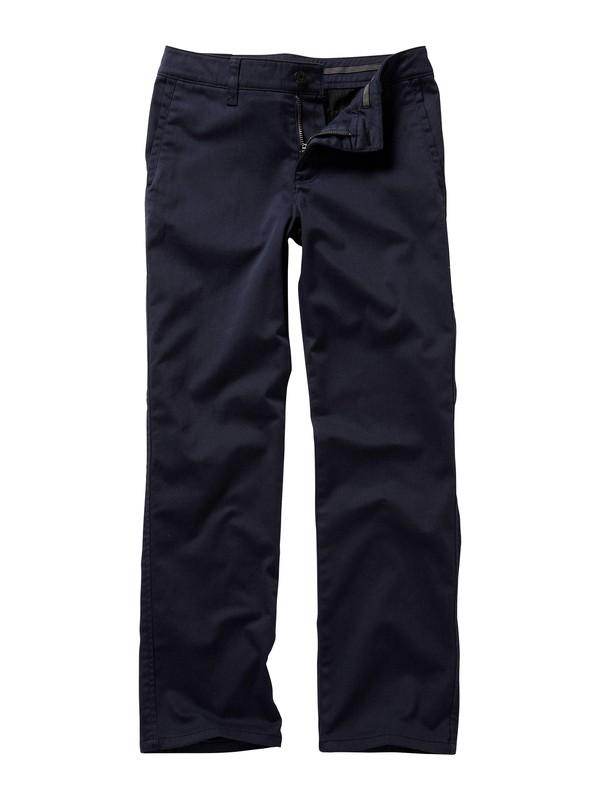 0 Boys 2-7 Union Pants  AQKNP00003 Quiksilver