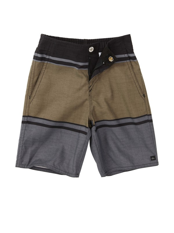 0 Boys 2-7 Monsoon Amphibians  AQKWS00008 Quiksilver