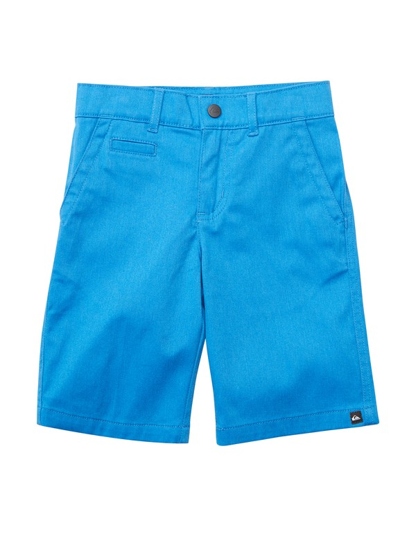 0 Boys 2-7 Union Walk Shorts  AQKWS00031 Quiksilver