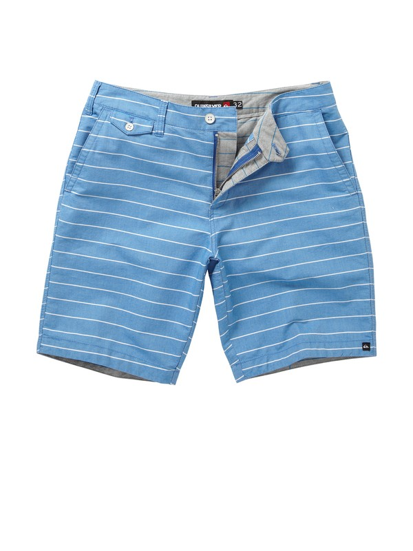 0 Boys 2-7 Mong Talk Walk Shorts  AQKWS00034 Quiksilver