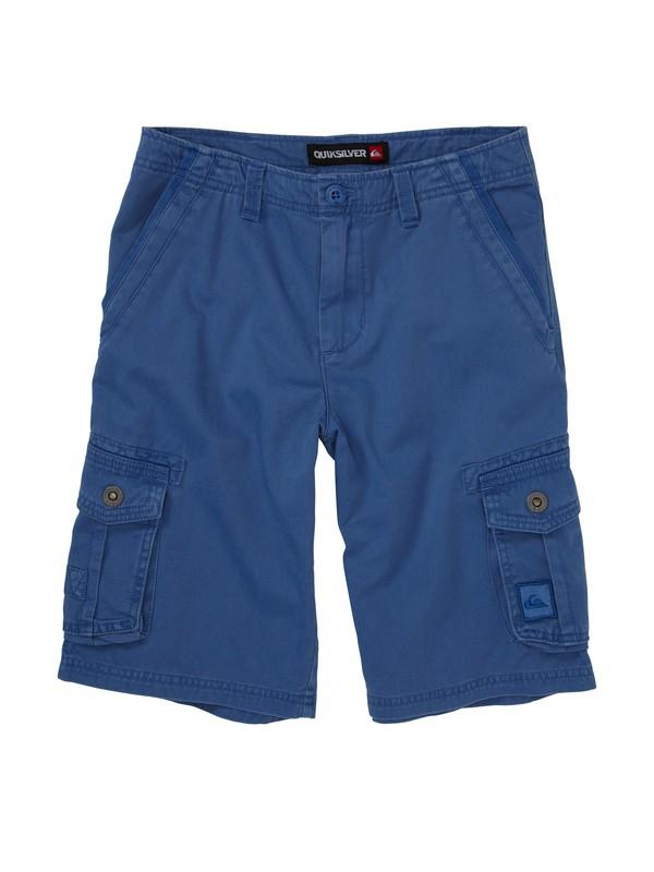 0 Boys 2-7 Deluxe Walk Shorts  AQKWS00035 Quiksilver