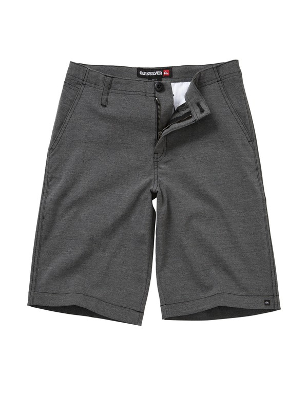 0 Boys 2-7 Tokin Dots Walk Shorts  AQKWS00061 Quiksilver